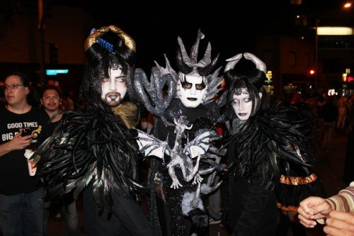 West Hollywood Halloween Carnival is Creeping Up on WeHo - WeHo Times