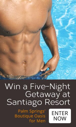 Win a 5 Night Getaway at Santiago Resort