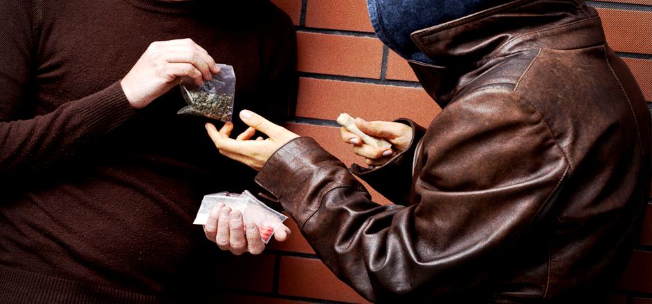 Tips on dating a drug dealer