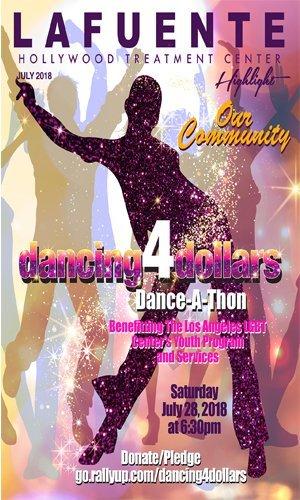 La Fuente Dancing4Dollars